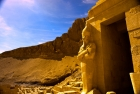 Tal der Könige, Hatschepsut & Memnon-Klosse