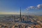 Tour Dubai Burj Khalifa e Acquario