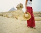 Excursión a las Pirámides y el Nilo