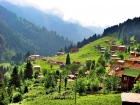 Ayder in Turkey
