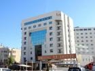 Bristol Hotel in Amman