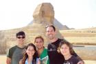Ausflug ab Luxor nach Kairo mit Flugzeug