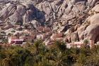 Tafraoute Morocco Climbing Tour from Agadir
