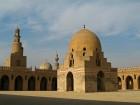 Ibn Tulun Mosque, Cairo