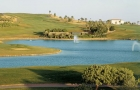 About Katameya Heights Golf & Tennis Resort