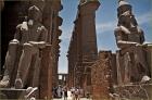 Luxor City Egypt