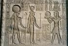 Temples d'Abydos & de Denderah