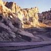 Cappadocia-Historical Places of Turkey