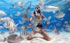 Mahmya Island best snorkelling Hurghada