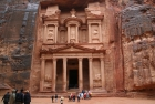 Petra from Aqaba Tour