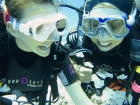 Introductory Diving at Tiran Island, Sharm