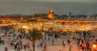 Tour to Marrakech from Casablanca Port