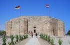 Al Alamein | Mediterranean Sea Egypt