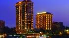Luxury Cairo Short Break - Four Seasons Hotel