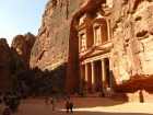 Jordan and Egypt Holiday Packages