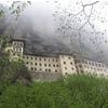 Trabzon-Maçka Sumela Monastery of Turkey
