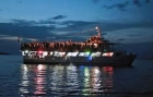 Marmaris Moonlight Cruise Boat Trip