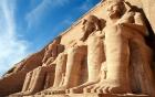 Viaggio Abu Simbel da Aswan in Aereo