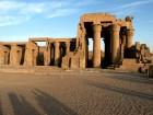 Escursione Templi di Edfu e Kom Ombo da Luxor