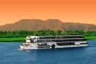 Long Nile Cruise Journey