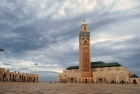Imperial Cities Tour Morocco from Marrakech