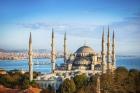 6 Days Bursa and Istanbul Short Trip