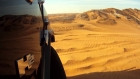 Dubai Hummer Safari VIP Camp
