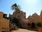 The Monastery of  El Suryan | Cairo Attractions