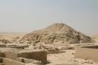 Pyramid of Sekhemkhet | Egypt Pyramids
