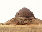 Pyramid of Meidum | Egypt Pyramids