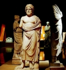 Denizli Hierapolis Archeology Museum of Turkey