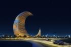 Tour Notturno Dubai e Burj Khalifa