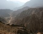 Wadi Al Arbiyeen Oman