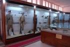 WWII museum | Al Alemein Egypt
