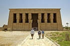 Trip to Dendara Temple from Luxor by Cruise