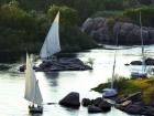 Felucca | Felucca Defination | Egypt sailboats