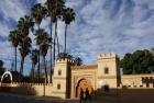Tour to Taroudant from Agadir