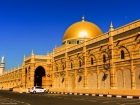 Sharjah SightSeeing Tour from Dubai Port
