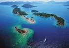 Gocek in Turkey