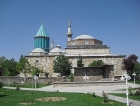 Mevlana (Rumi) Museum