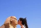 Viagem Egito de luxo na Páscoa