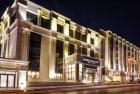 Harir Palace Hotel in Amman