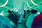 Excursão em submarino de Sindbad