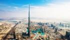 Salita sul Burj Khalifa