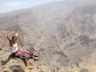 Nizwa & Jebel Shams Tour from Muscat Port