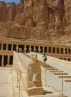 Passeio  de Carruagem ao banco ocidental do Nilo