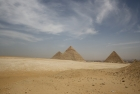 Day Tour to the Pyramids & the Nile