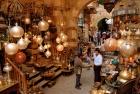 Mercato di Khan El Khalili