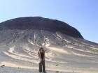 Il deserto nero