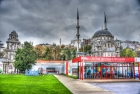 Tour to Athens, Istanbul and Cairo